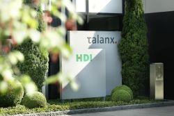 Talanx erwartet für 2018 wieder 850 Millionen Euro Gewinn