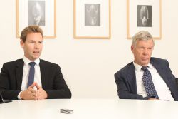 """Jens Ehrhardt über Fed-Politik: """"Das wäre Mord"""""""