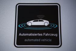 China wird beim autonomen Fahren Nummer eins