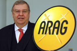 ARAG stellt die Weichen neu