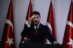 Krise in der Türkei belastet asiatische Finanzmärkte