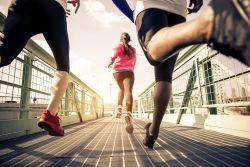 Gesundheit an Hochschulen: Studenten sind Sportmuffel