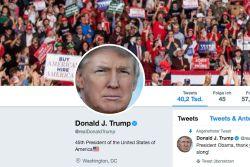 Trump sagt Teilnahme am Weltwirtschaftsforum in Davos ab