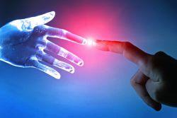 """Digitalisierung: Der Trend geht in Richtung """"Human Robo"""""""