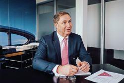 """""""Offene Immobilienfonds als sicherste Anlageform in Europa"""""""