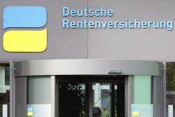 Rentenkasse mit Plus von 300 Millionen Euro