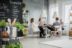 Wohnkosten: Berlin im europäischen Vergleich günstig