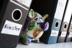 Riester-Rentenversicherungen: Doppelte Kosten wegen Kinderzulage