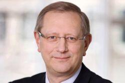 LBS-Vorsitz Hesselbarth verlässt Bausparkasse aus privaten Gründen