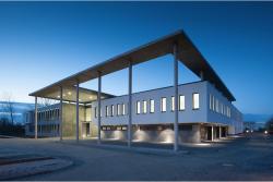 Bundesbehörde zieht in ehemalige Publity-Zentrale