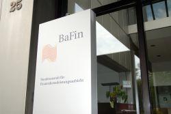 """BaFin bestätigt """"Rekordzahl"""" an Untersagungsverfügungen"""