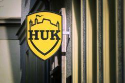 Huk-Coburg mit Bilanz rundum zufrieden