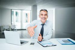 Versicherungen: Vertreterkunden am zufriedensten