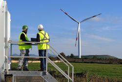 EEG-Reform: Betriebsräte in der Windindustrie befürchten Rückschläge