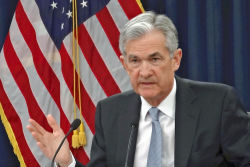 US-Notenbankchef Powell erwartet keine Rezession in den USA