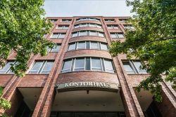 "KanAm kauft ""Kontorhaus"" in Frankfurt"