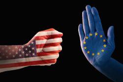 Handelskonflikt: Ifo-Institut fordert klare Kante von der EU