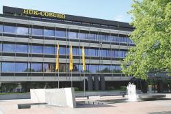 Huk-Coburg testet Gebrauchtwagenhandel