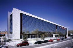 Union Investment verkauft Bürogebäude in Madrid