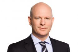 David Landgrebe verlässt Ernst Russ AG