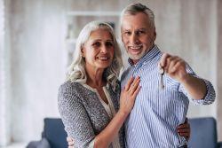 Hauskauf ab 55 – das müssen Sie beachten