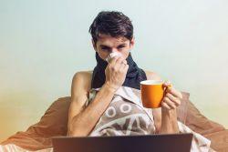 Viele Menschen recherchieren im Internet zu Gesundheitsthemen
