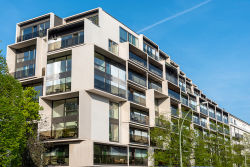 Wo Eigentumswohnungen am schnellsten verkauft sind