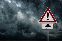 Hohe Sturmkosten für Versicherer – Mehr Einnahmen insgesamt