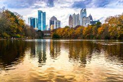 TSO-DNL Fund IV verkauft weiteres Objekt in Atlanta