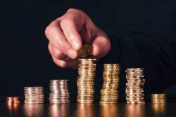 Investitionen in Fintechs mehr als verdoppelt