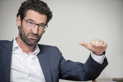 """Andreas Steinert, Amundi: """"ESG ist ein Game Changer"""""""