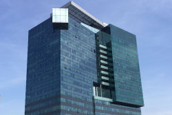 Mini-Anleihe für Mega-Bürohaus