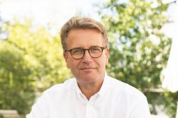 """Martin Gräfer: """"Mit der FondsFinanz arbeiten wir als Sponsor auch an verschiedenen Stellen eng zusammen"""""""
