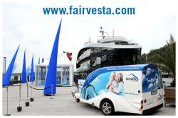 Fairvesta baut zum Zehnjährigen Service aus