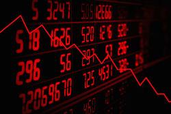 US-Angriff ängstigt Anleger: Dax knickt ein