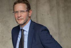 Neue Vorstandstätigkeiten für Claus Mischler
