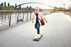 Der neue Swiss Life Vitalschutz – weil Grundfähigkeiten schützenswert sind