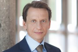 Richter als Vize des Weltfondsverbands wiedergewählt
