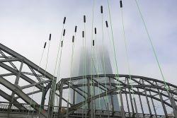 EZB halbiert Anleihekäufe