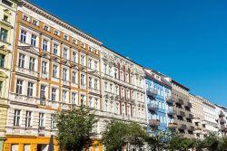 Bundestagsgutachten prangert Berliner Mietendeckel an