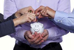 Soziales Umfeld prägt Sparverhalten