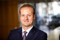 Neuer Head of Business Development bei LFDE
