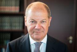 Scholz' Finanzsteuer auf EU-Ebene in Gefahr