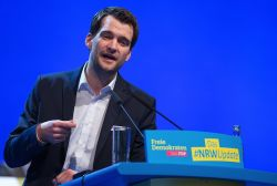 FDP: Rentenpolitik der Koalition vor desaströsem Scheitern