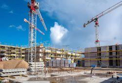 """Zum Wohnungsbau: """"Diese Zahlen drücken eines aus: Es fehlt an allen Ecken und Enden"""""""