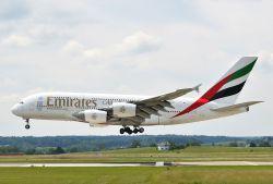 Airbus lässt sich mit Neuauflage des A380 Zeit
