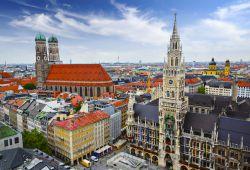 Wohnimmobilien München: Rasante Preisentwicklung bei Grundstücken