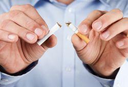 Rauchen und Fettleibigkeit als Killer Nr. 1 von Lebensjahren