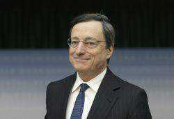 Draghi: Vorbereiten auf das Schlimmste statt Hoffen auf das Beste