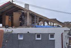 Plansecur: Wann die Versicherung für Sturmschäden zahlt